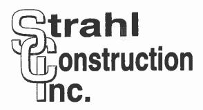 Strahl Logo